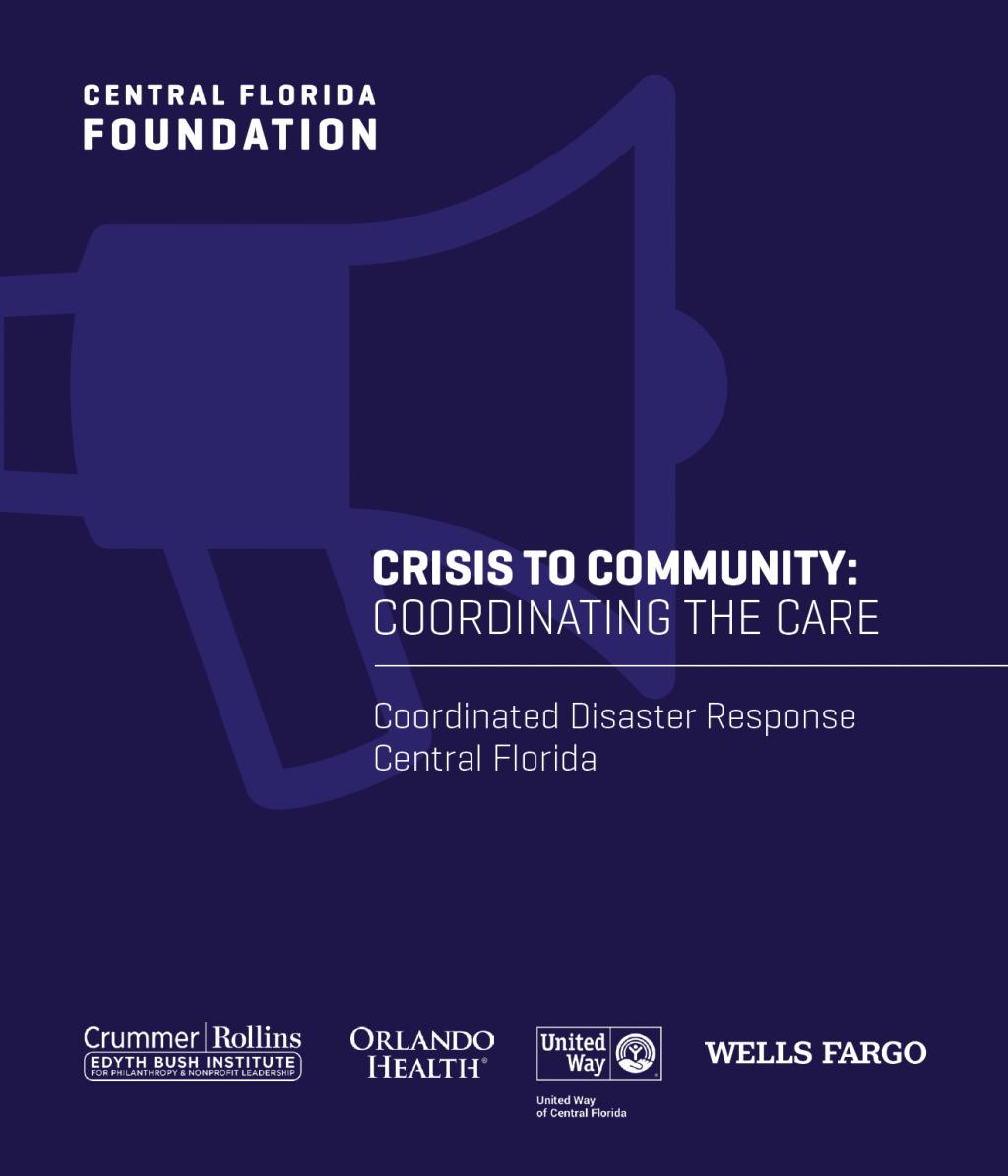 Crist Report Cover