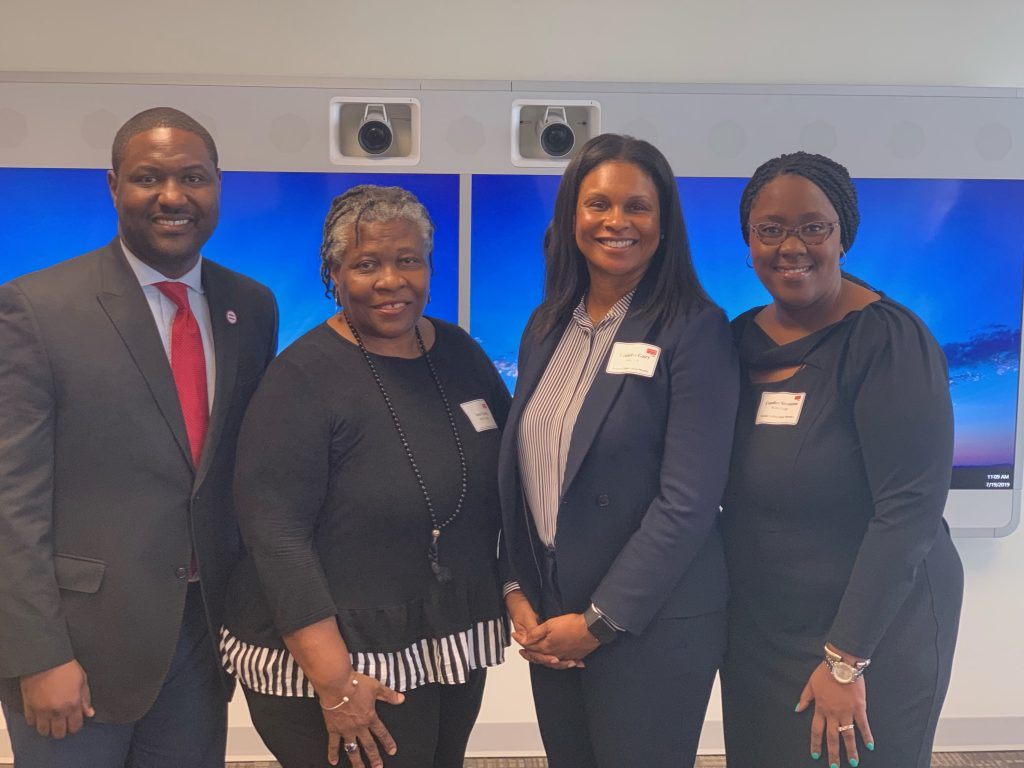 Central Florida Foundation & Wells Fargo Invest in New Initiative to Strengthen Black Community in Central Florida