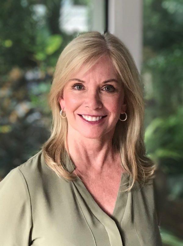 Headshot Julie Gardell